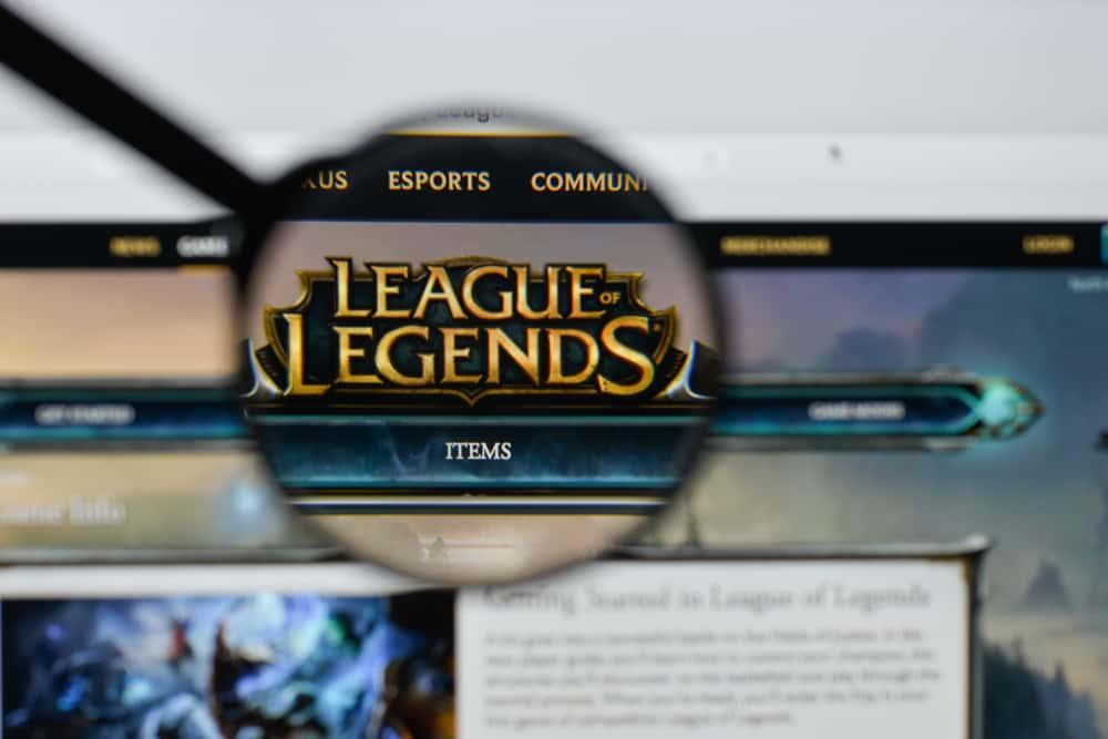 League of Legends Facts
