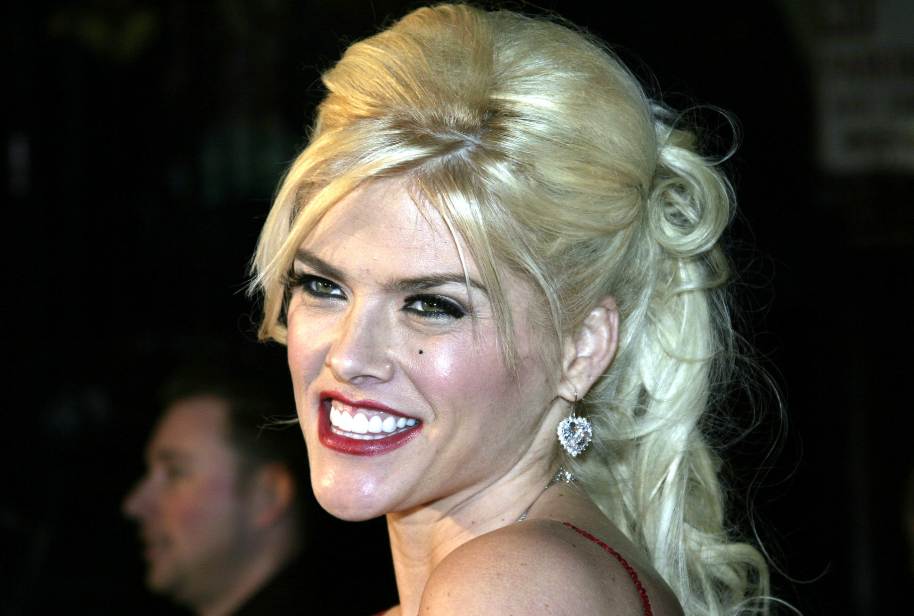 shutterstock_261119894 Anna Nicole Smith Facts