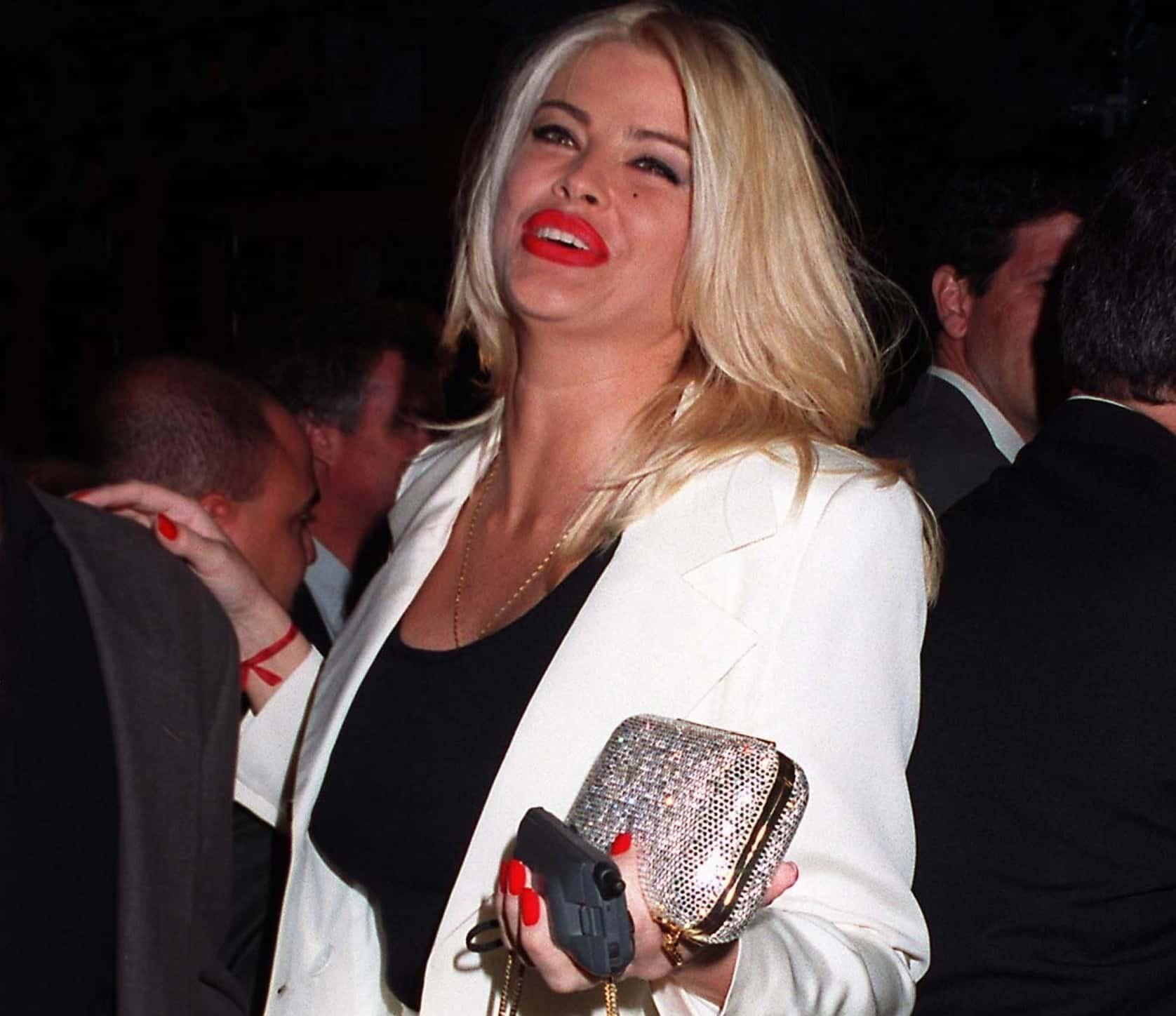 Anna Nicole Smith Facts
