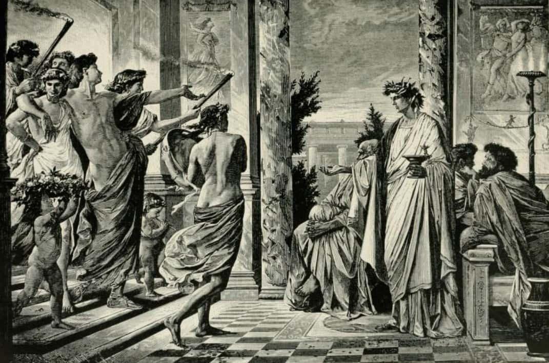 Alcibiades Facts