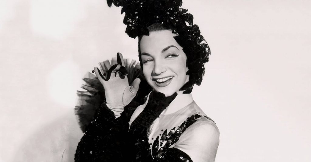 50 Fiery Facts About Carmen Miranda, The Brazilian Bombshell