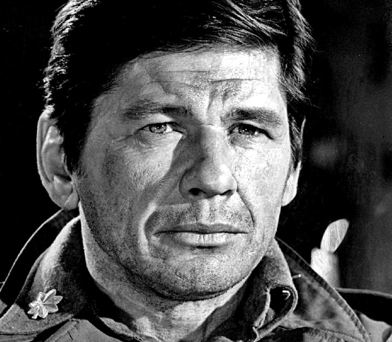 Charles Bronson Facts