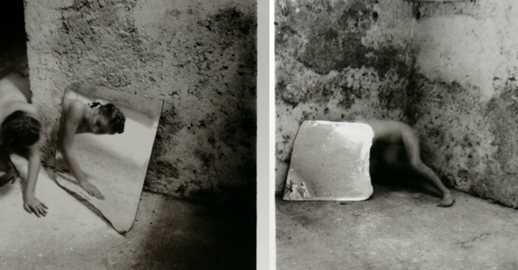 Haunting/Haunted: The Chilling Photographs and Tragic Life of Francesca Woodman