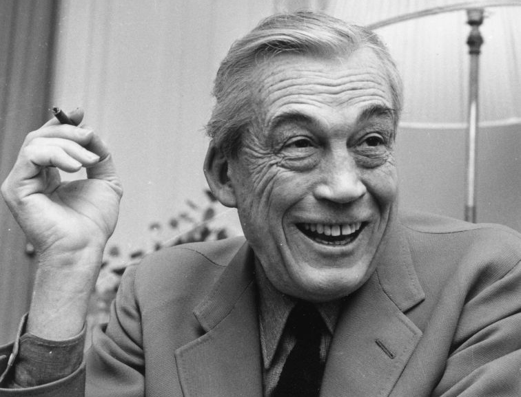 John Huston Facts