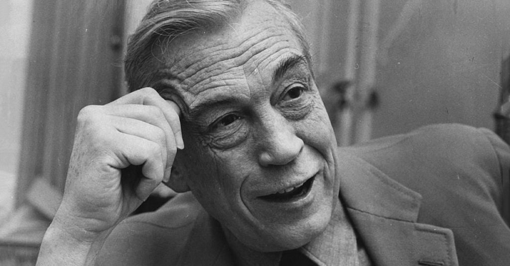 Jaw-Dropping Facts About John Huston, Hollywood's Wildest Director