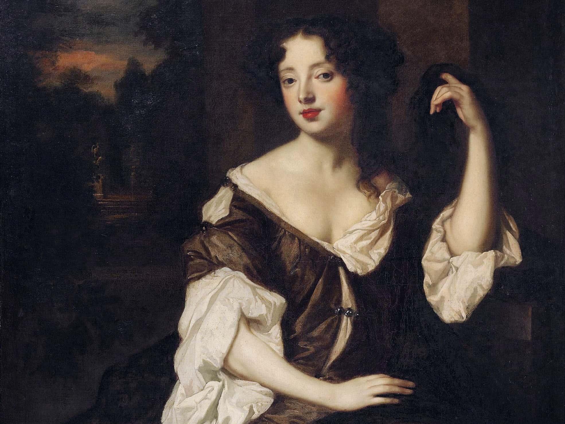 Barbara Palmer Was History's Most Notorious Mistress—For Good Reason
