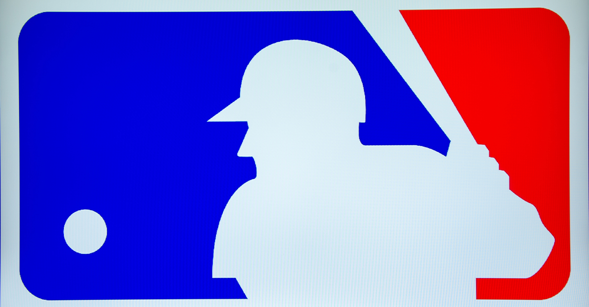 MLB Major league baseball