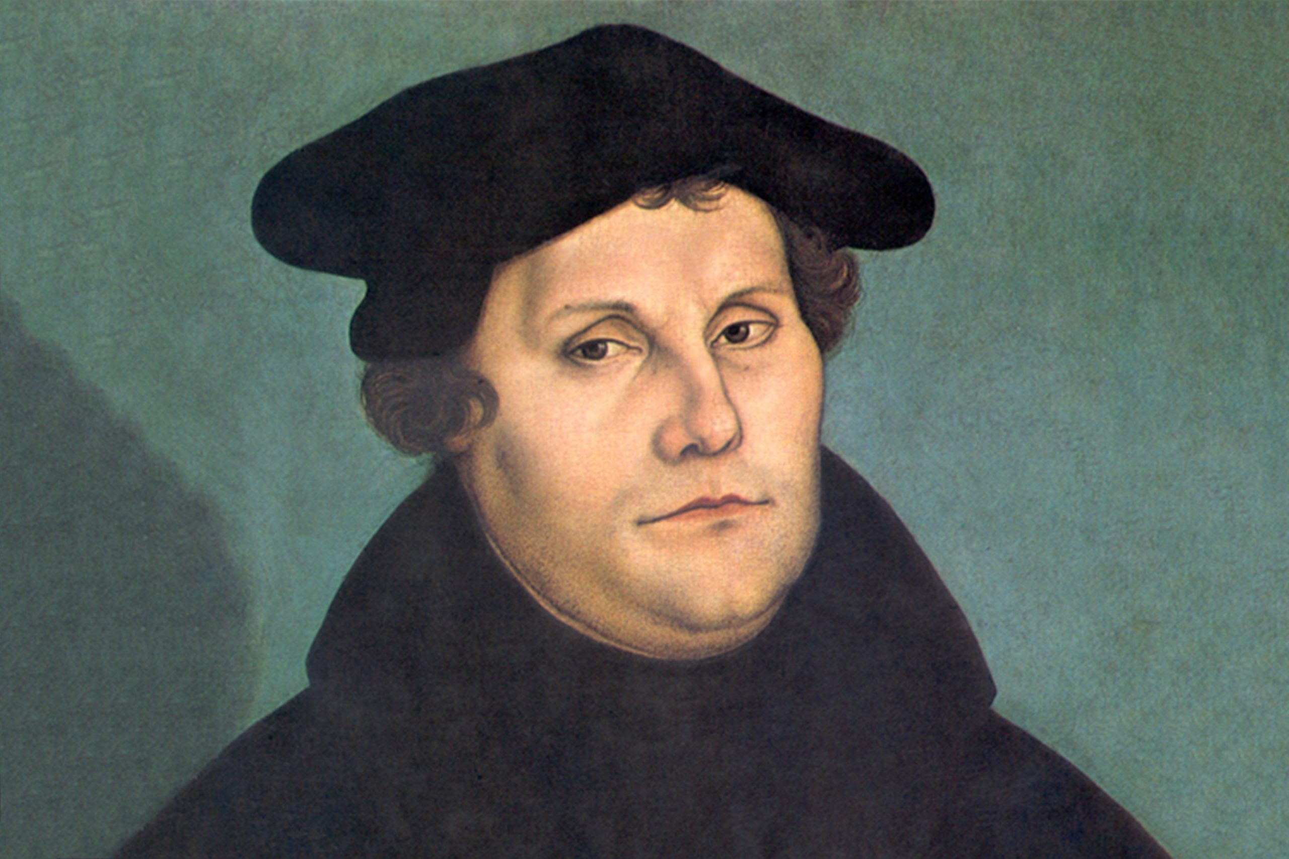 Editorial Martin Luther