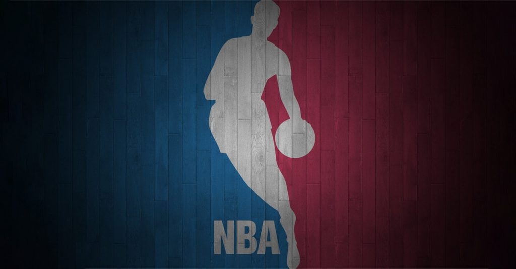 Who Is In The NBA Logo?