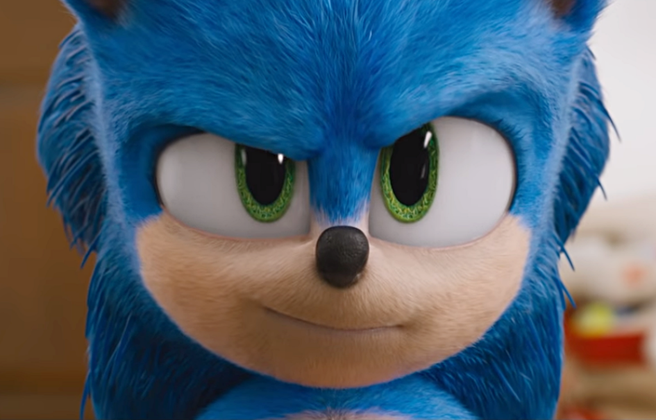 Sonic The Hedgehog facts