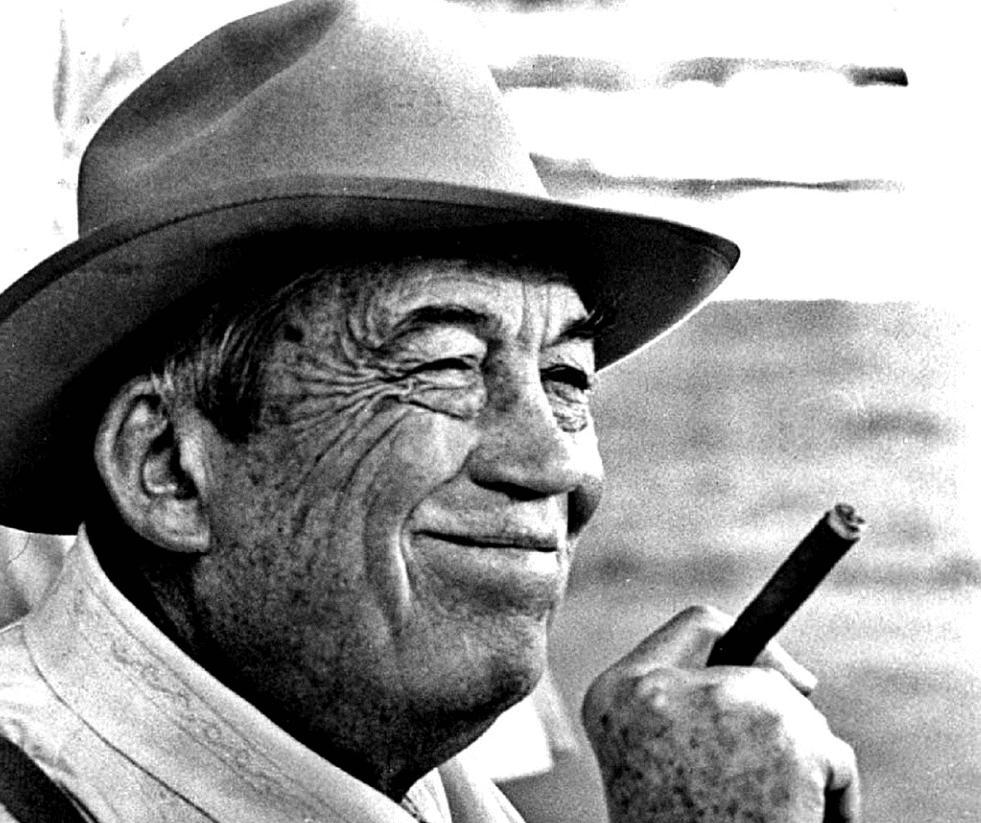 John Huston Facts