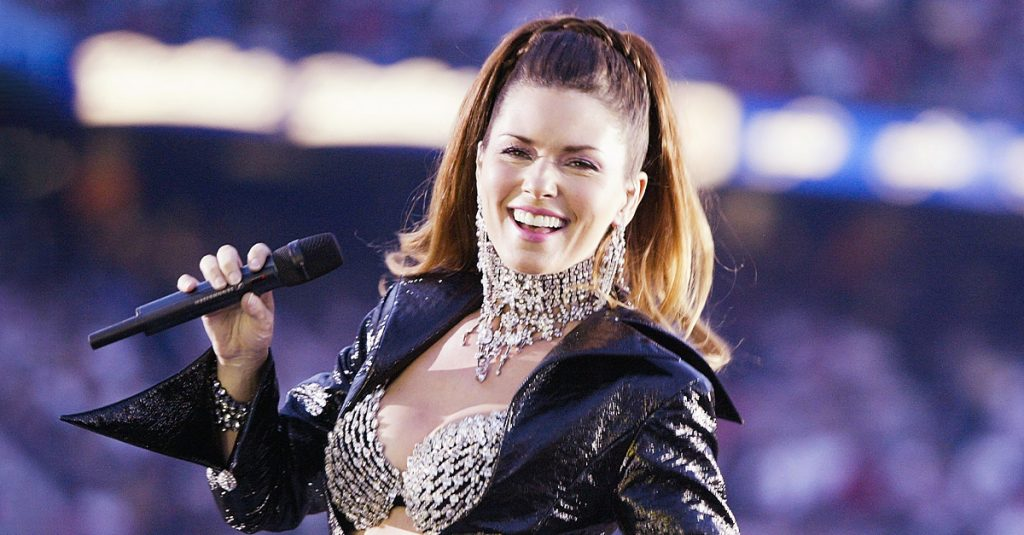 Catchy Facts About Shania Twain, The Queen Of Country Pop