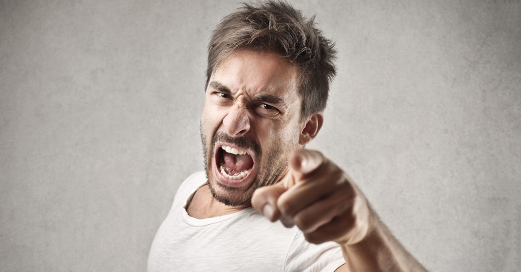 """I Just Snapped"": These Rage Meltdowns Made Our Blood Run Cold"