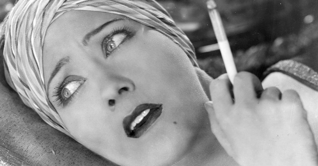 Dramatic Facts About Gloria Swanson, Hollywood's Iconic Diva