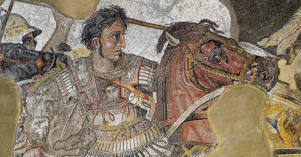 Chilling Facts About The Dark History Of Warrior Kings