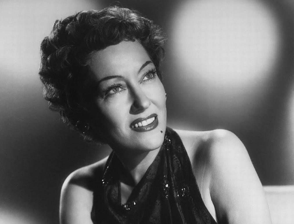 Gloria Swanson facts