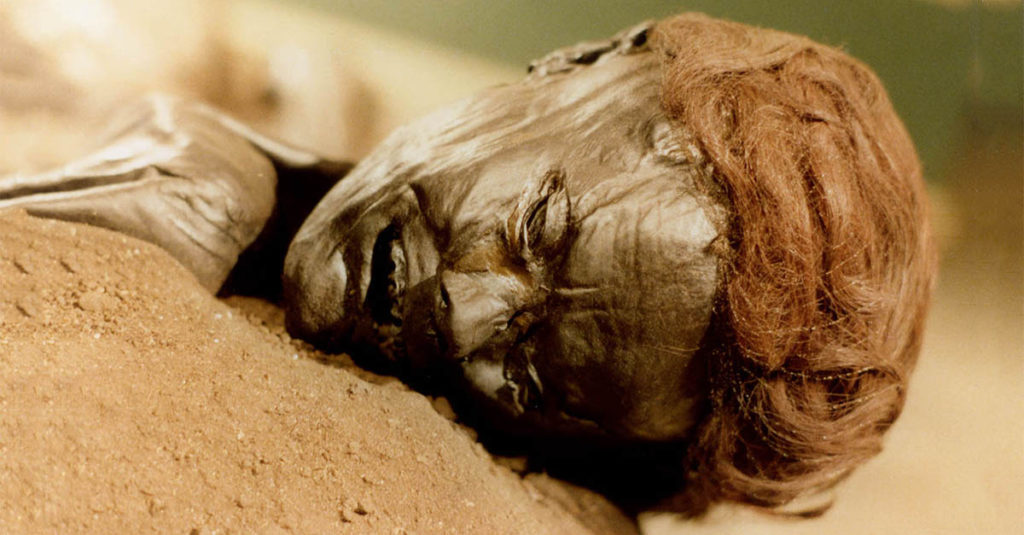 Bring Out Your Dead: The Bog Body Phenomenon