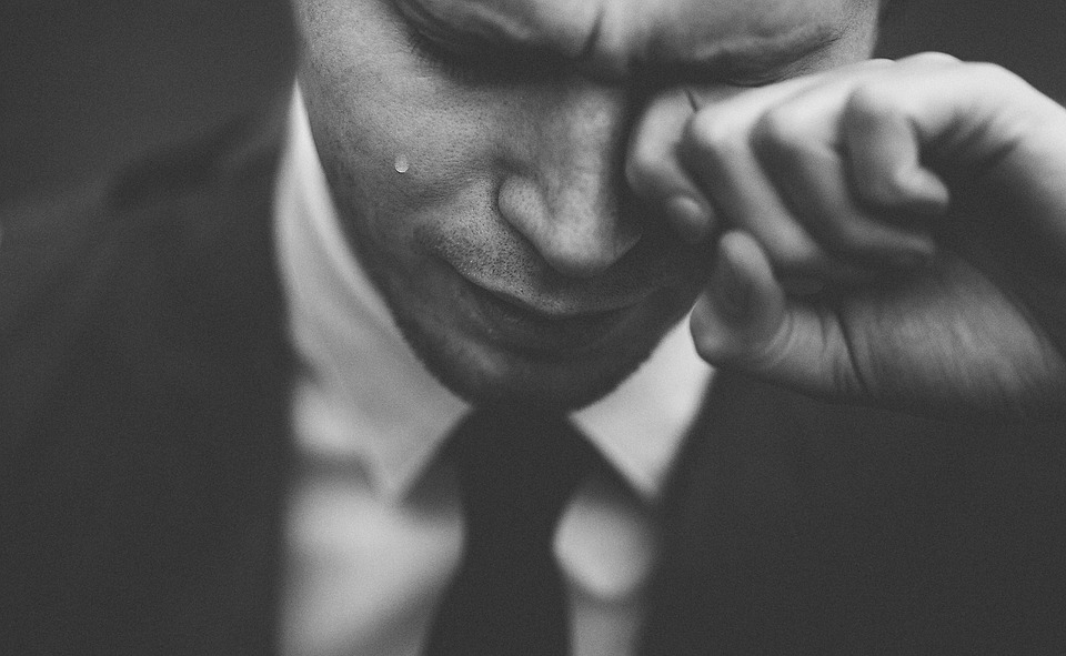 Men Cry Facts