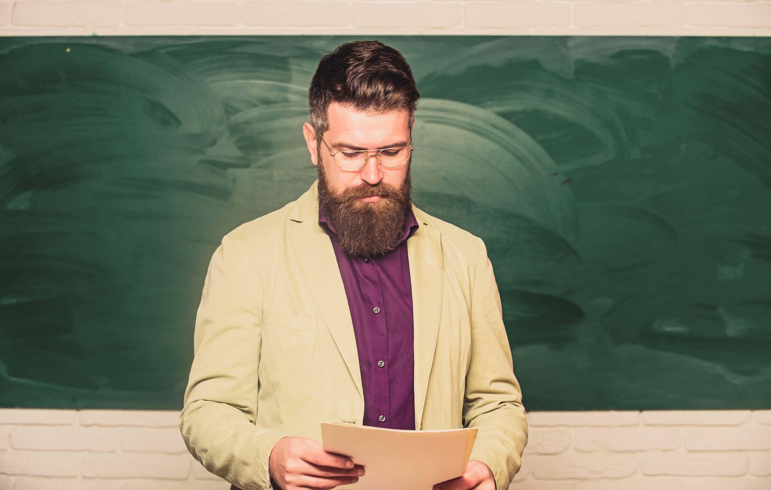 Teachers Cheaters Facts