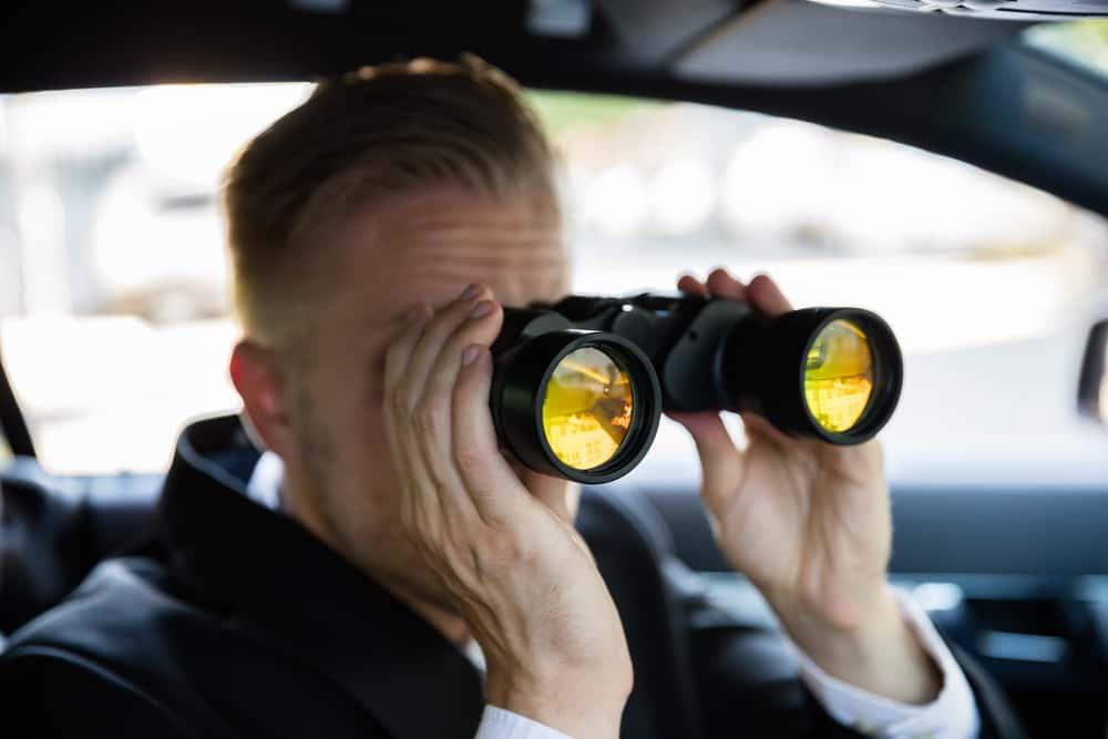 Private Investigators Facts