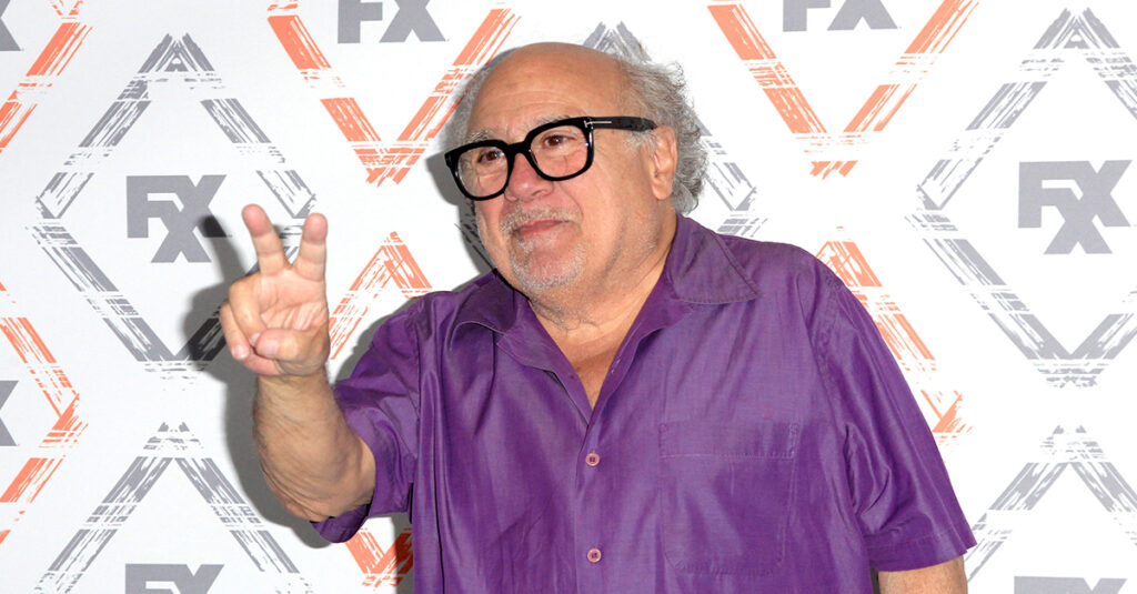 Monumental Facts About Danny DeVito, The Unexpected Star