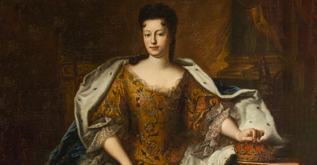 Scandalous Facts About Princess Elisabeth Charlotte, Versailles' Secret Keeper