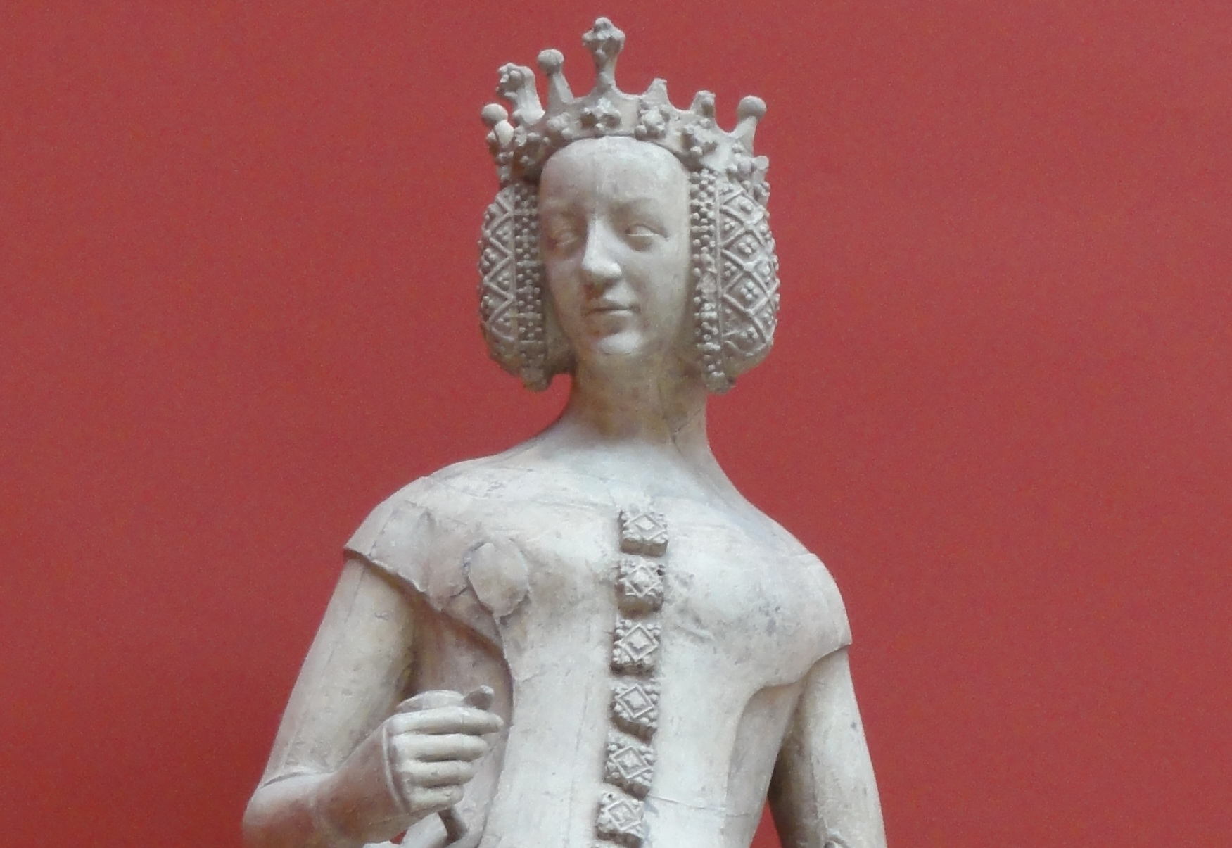Queen Isabeau of Bavaria Facts