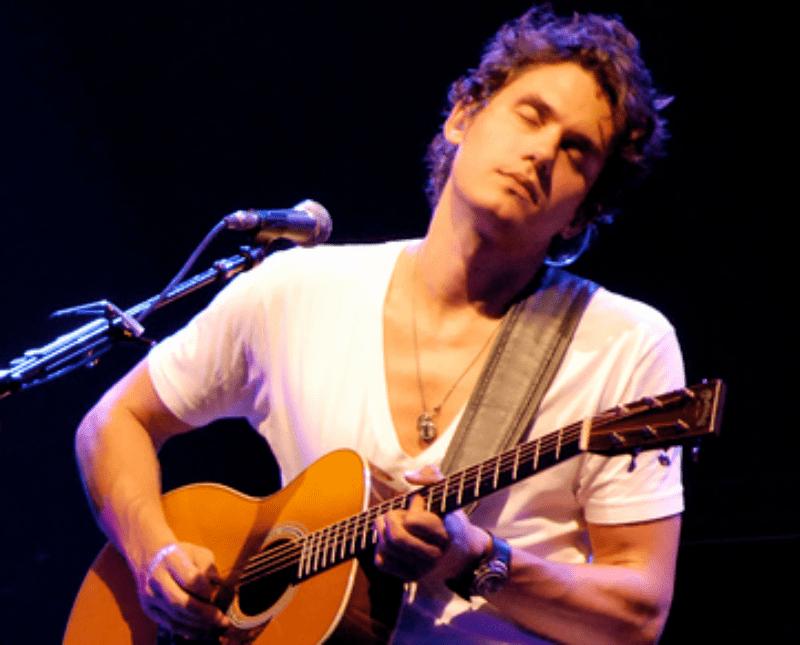 John Mayer Facts