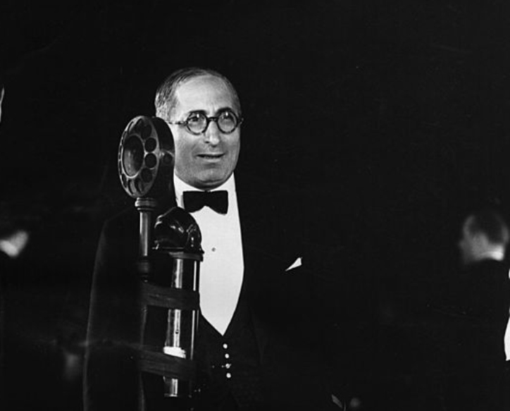 Louis B. Mayer Facts