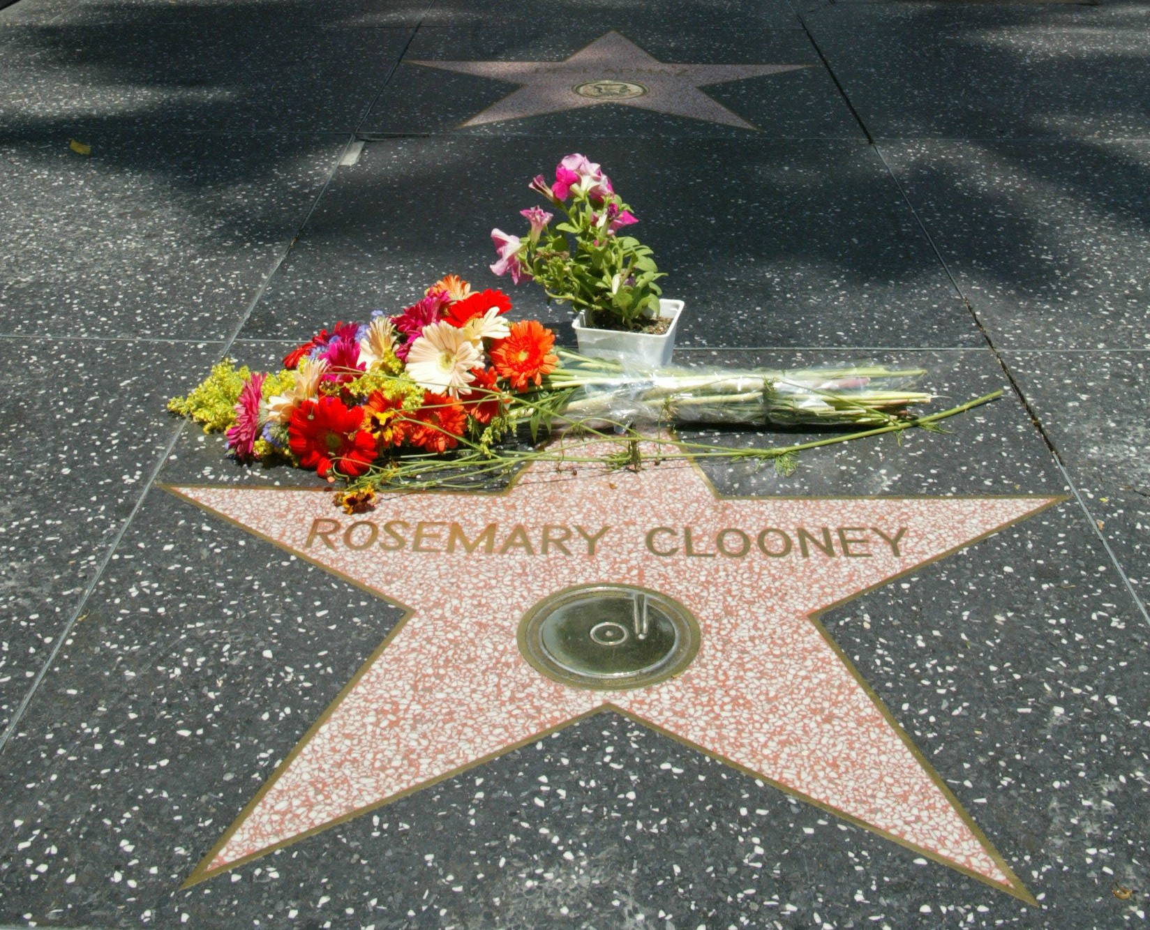 Rosemary Clooney Facts