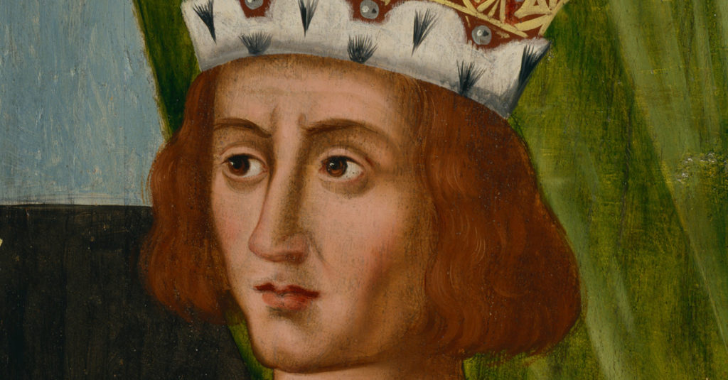 50 Brutal Facts About King William II, The Conqueror's Son