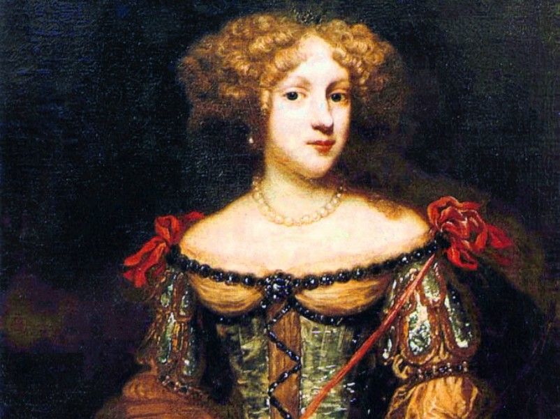 Princess Elisabeth Charlotte Facts