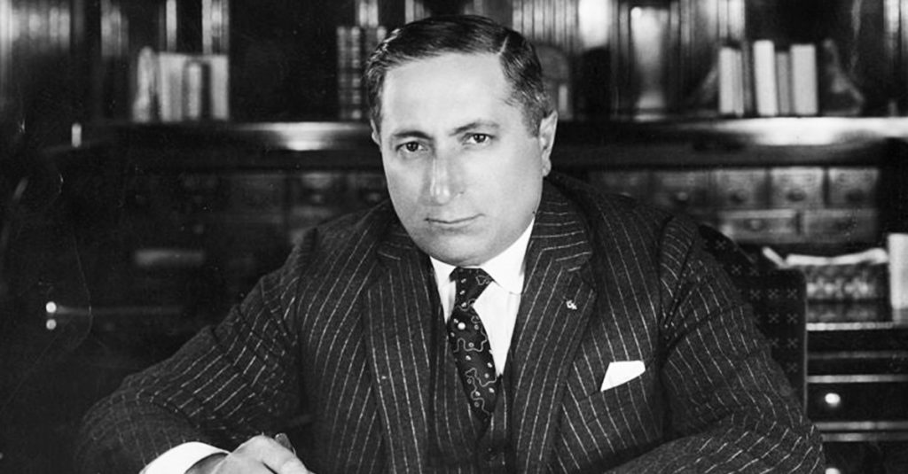 50 Sinister Facts About Louis B. Mayer, The Monster Of MGM