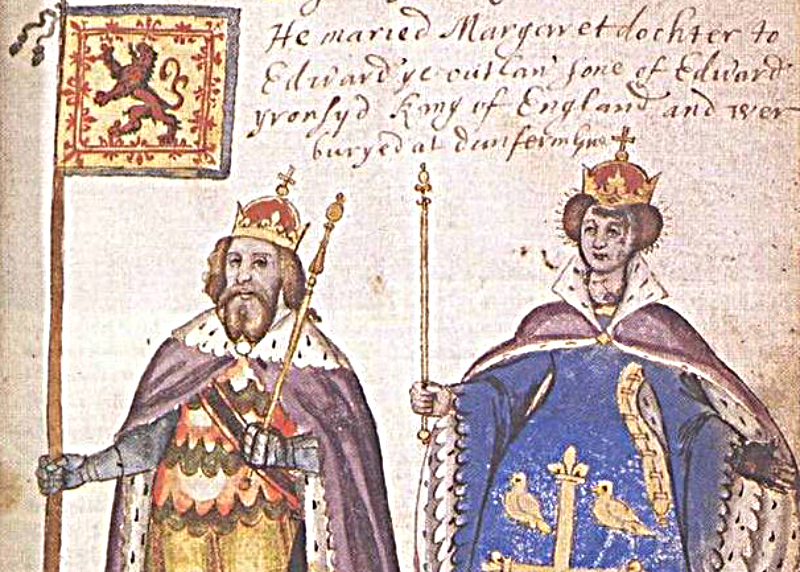 William II of England facts