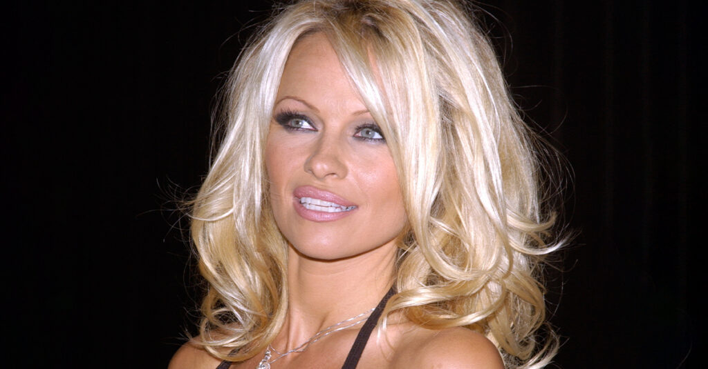 Surprising Facts About Pamela Anderson, The Ultimate Bombshell