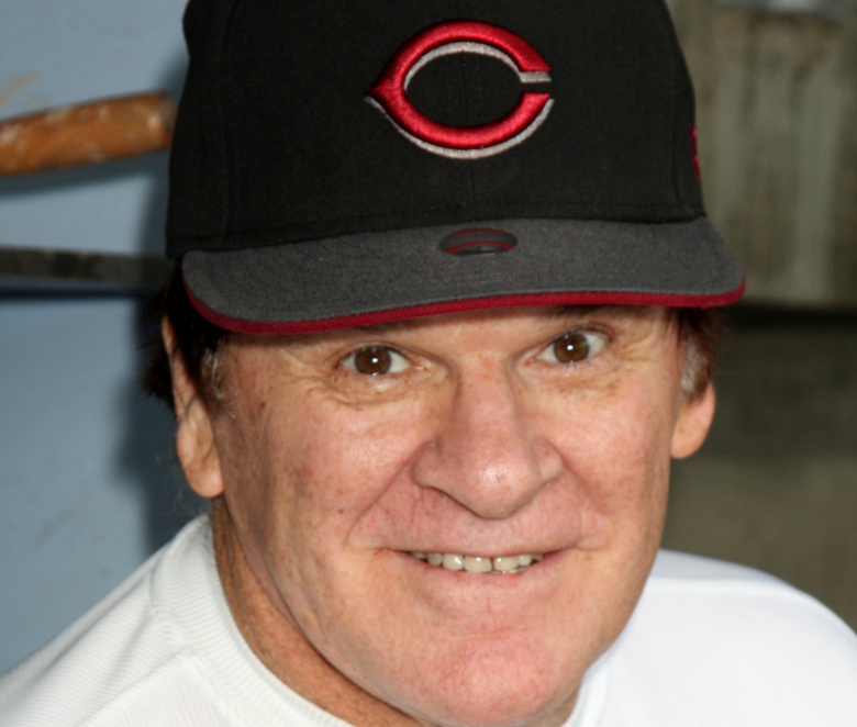 Pete Rose Facts