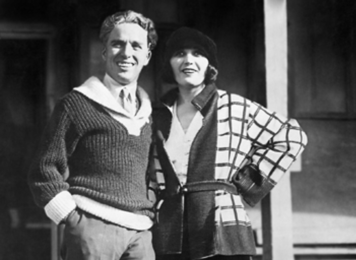 Pola Negri Facts