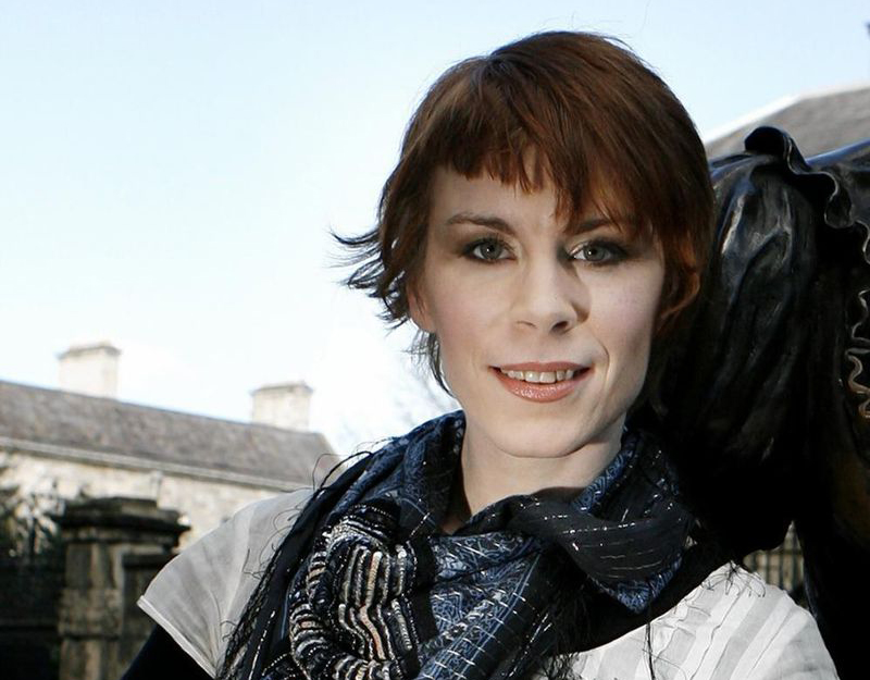Tana French Editorial