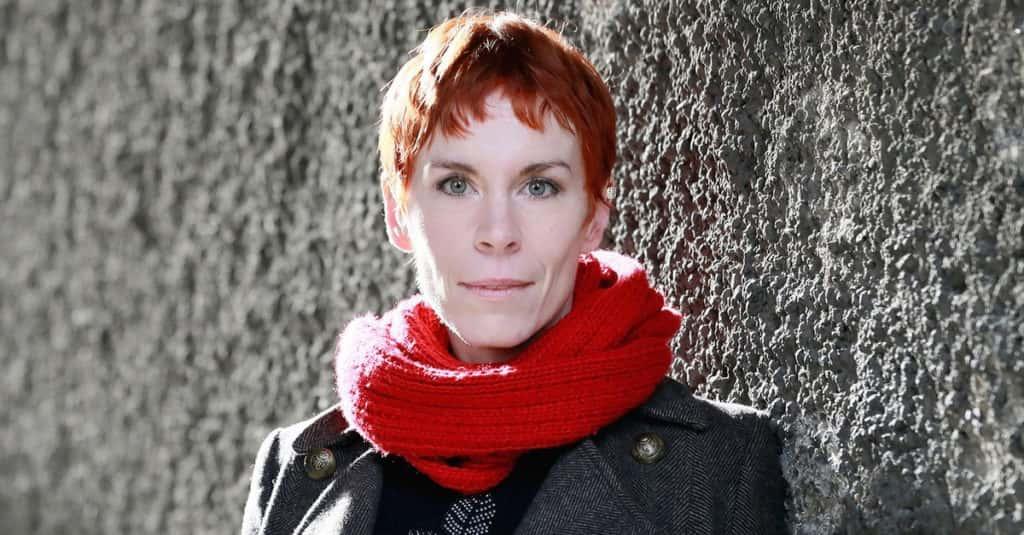 Tana French's New Breed Of Detective Novel