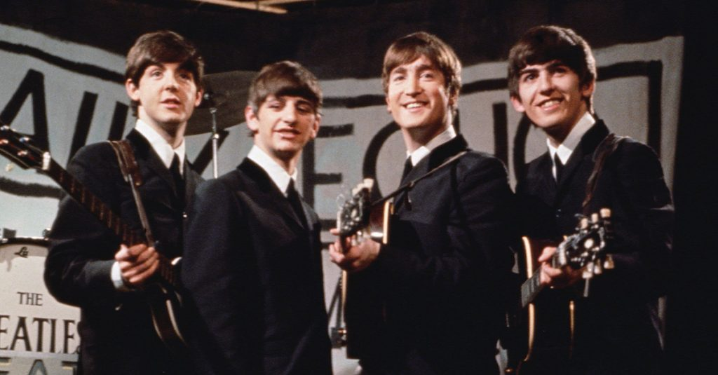 Why Did The Beatles Break Up?