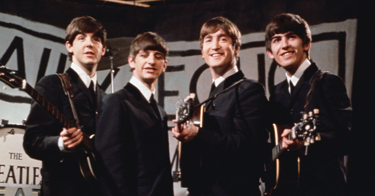 Why did the beatles break up editorial