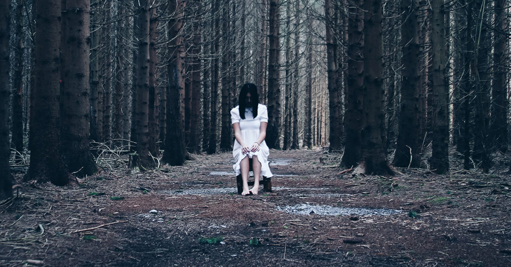 Stay Out Of The Woods: Campers And Hikers Share Their Creepiest Experiences