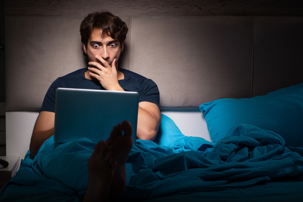 Strangest things done online facts