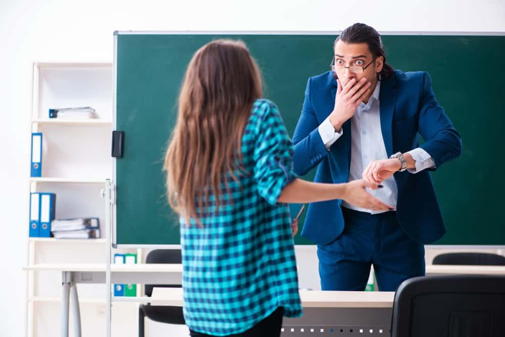 Teacher Excuses facts