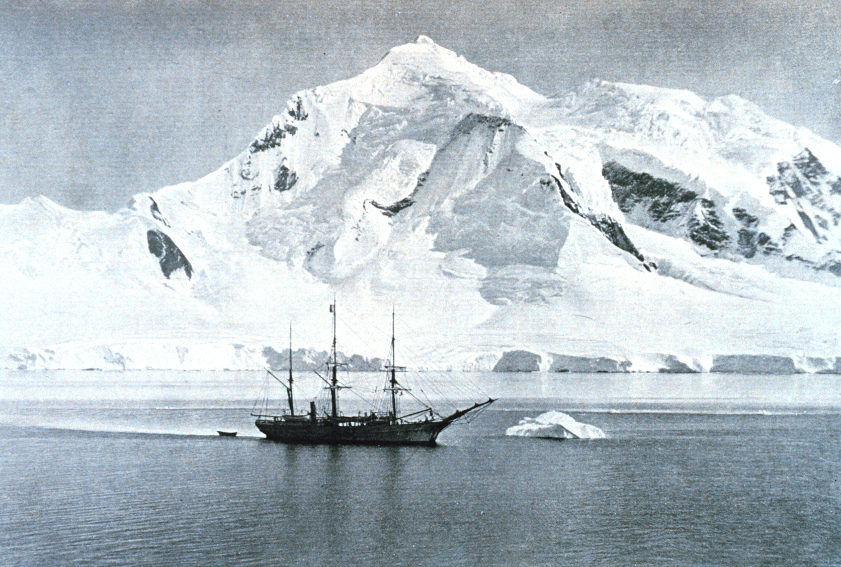 Roald Amundsen Facts