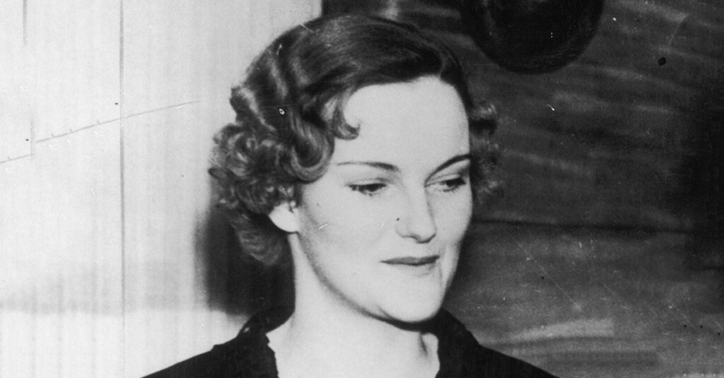 55 Heartbreaking Facts About Doris Duke, The Ill-Fated Heiress