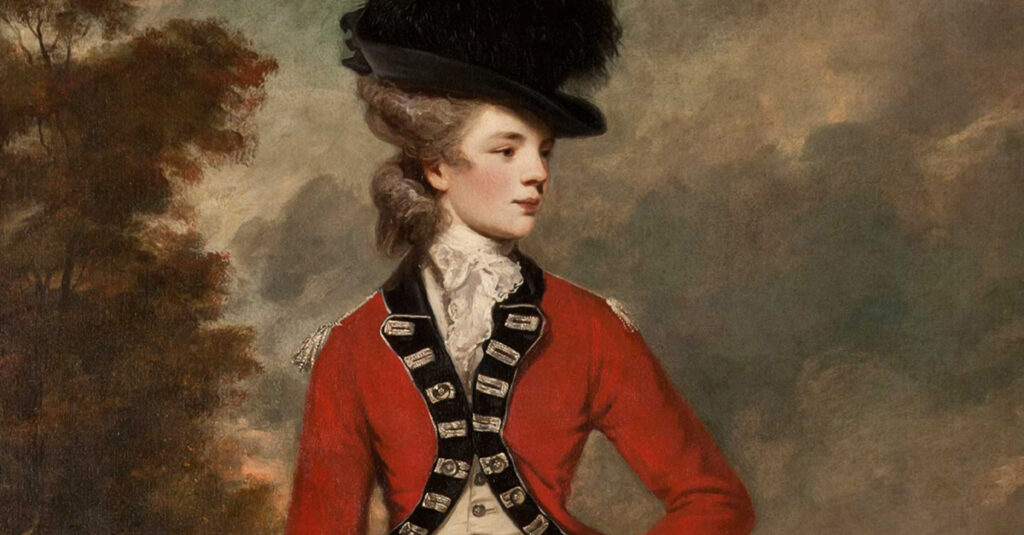 Wild Facts About Seymour Fleming, The Regency Scandal-Maker