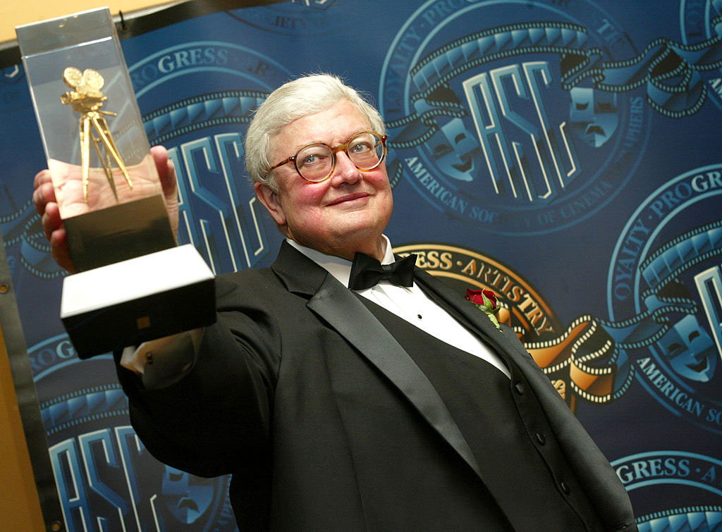 Roger Ebert's Best Reviews