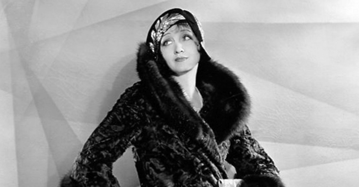 Hedda Hopper Facts