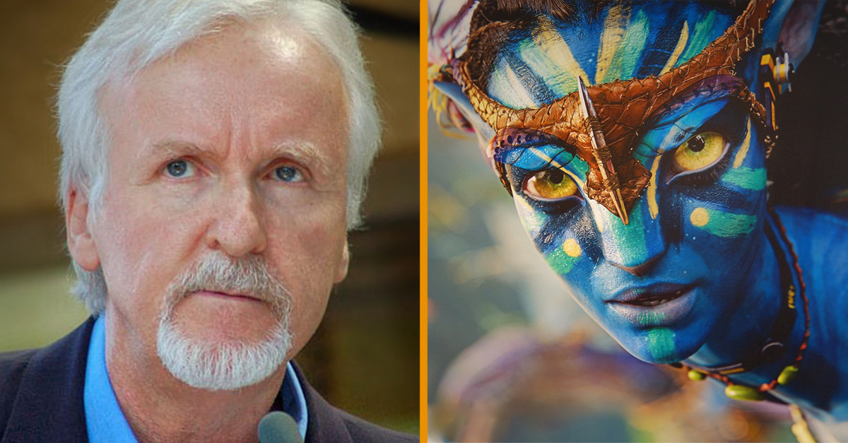 james cameron editorial